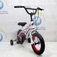 12 senator bmx sepeda anak