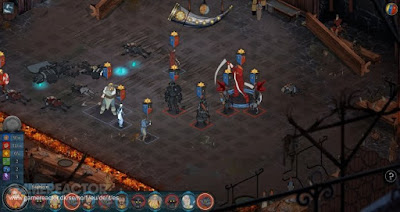 Download The Banner Saga 2 Highly Compressed