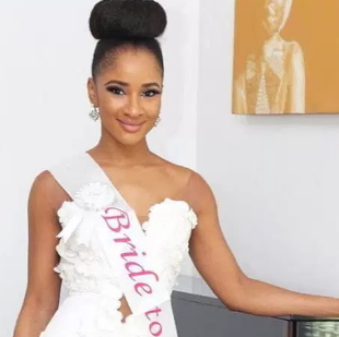 adesua etomi bridal shower