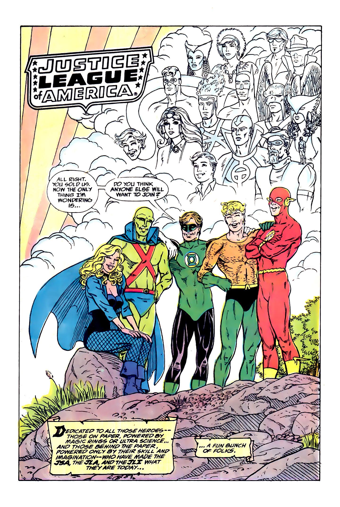 Read online Secret Origins (1986) comic -  Issue #32 - 39