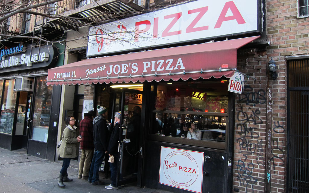 New york pizza department coupons