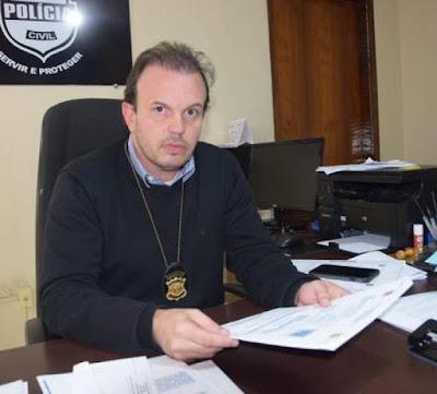 Polícia Civil conclui inquérito sobre acidente com 6 mortes entre Jardim Alegre e Lunardelli