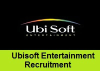Ubisoft Entertainment Recruitment