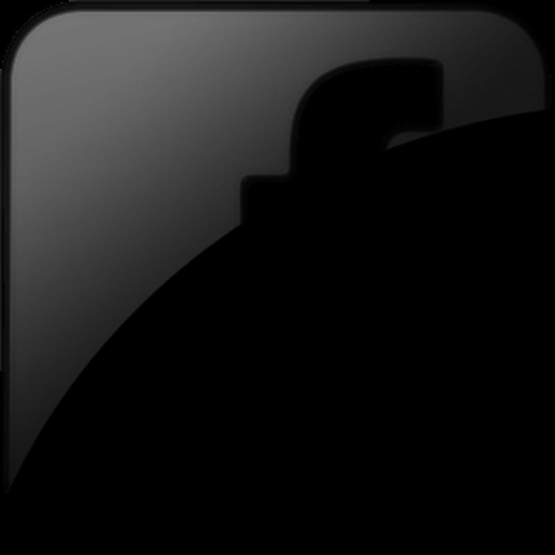 Logo Facebook - blog alhi