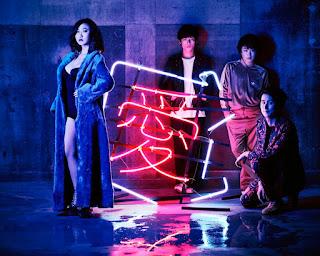 Aka Sick アカシック  - 愛×Happy×クレイジー Lyrics 歌詞 with Romaji