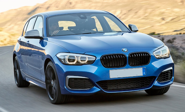 2017 BMW 140i Review Design Release Date Price And Specs