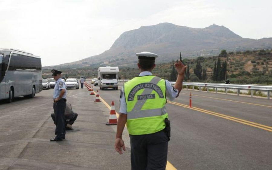 Απαγόρευση κυκλοφορίας φορτηγών ενόψει Πρωτομαγιάς