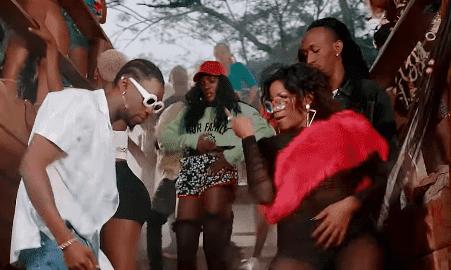Download Video | Sheebah x Orezi – Sweet Sensation