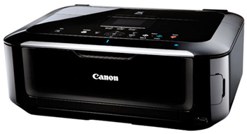 Canon PIXMA MG5320 Driver - Software Download
