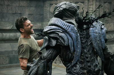 Beyond Skyline Movie Image