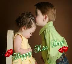 Happy Kiss Day Images for Freinds