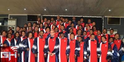 #ThrowBack: Bianu Sorom – Salvation Ministries Choir