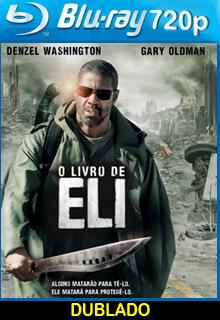 O Livro de Eli Dublado HD