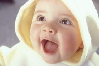 Kemampuan Bayi yang Mengagumkan