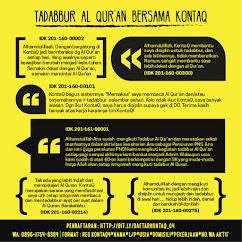 Tadabbur Qs Maryam 1 11 Kontaq Komunitas Tadabbur Al Quran