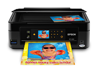 Impresora Epson XP 400 Gratis