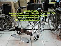 wheelchair modern