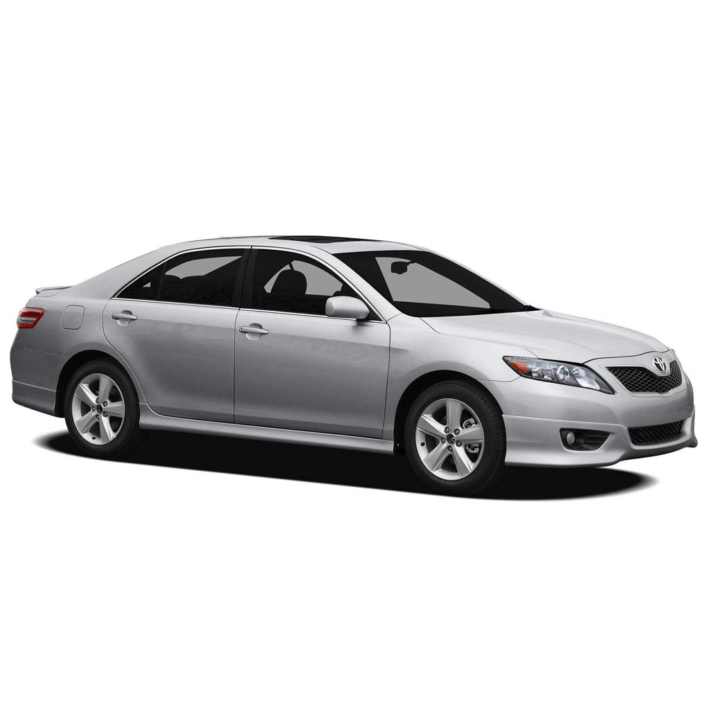 Car Images: 2011 Toyota Camry