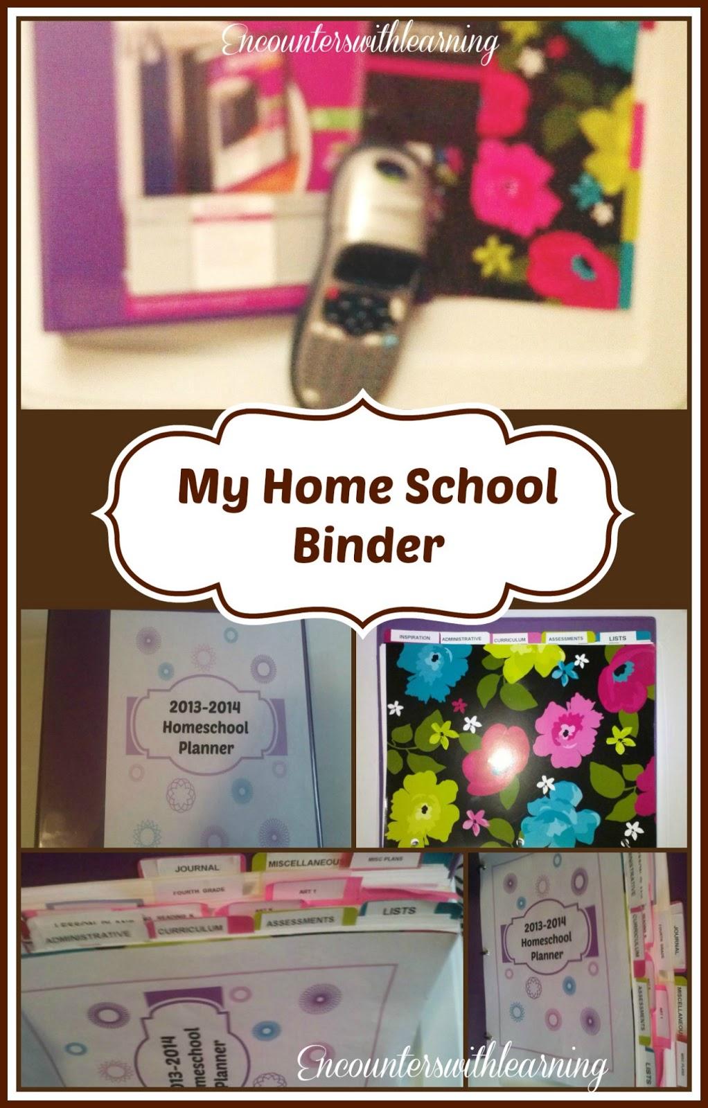 Home School Coop