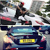 10 Nigerian Celebrities Who Drive the Most Luxurious Cars (Photos)