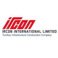 ircon vacancy