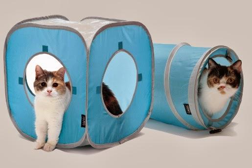 Place zabaw SportPet Designs dla kotów