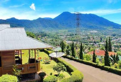 Memilih Villa Murah di Puncak Bogor