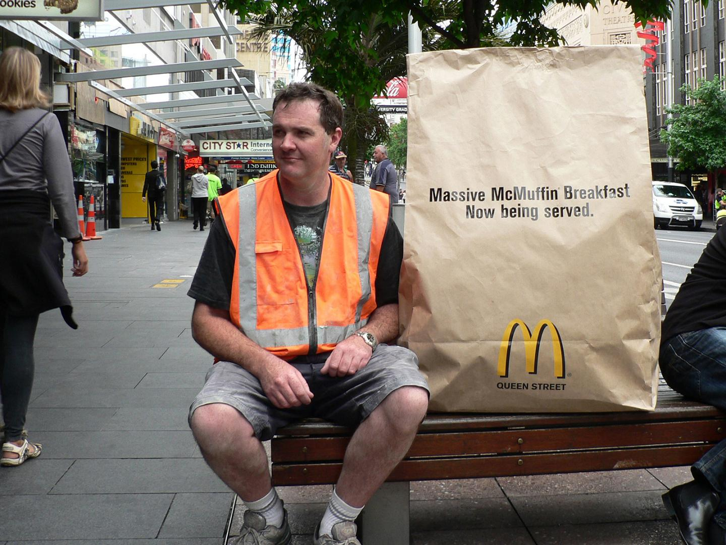 the 15 biggest marketing fails of 2014 mcdonalds