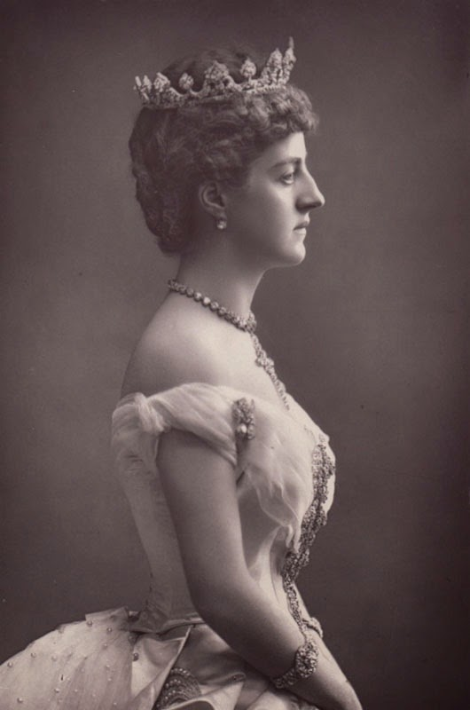 lady edith londonderry