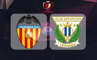 Леганес – Валенсия прямая трансляция онлайн 24/02 в 14:00 по МСК.