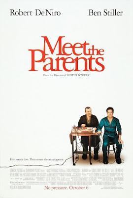 Meet The Parents 2000 DVD R1 NTSC Latino