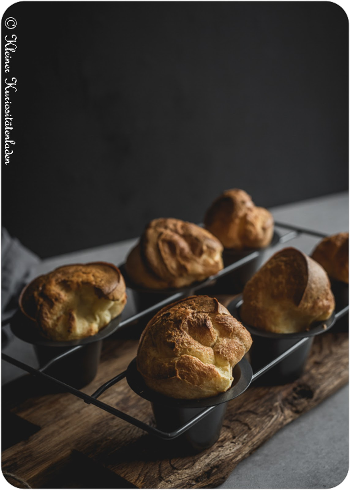 Popovers | Pfitzauf | Yorkshire Pudding
