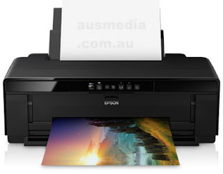 Epson Surecolor SC-P405 Printer Driver Download