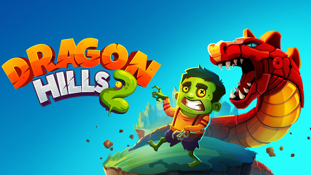 Dragon Hills 2 v1.0.2 Mod Unlimited Money - Pediashare