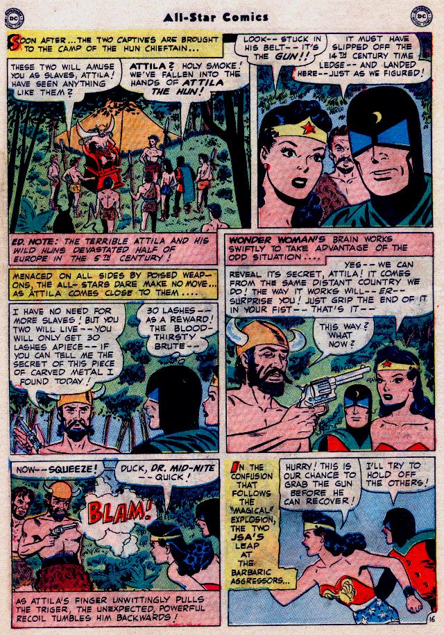 Read online All-Star Comics comic -  Issue #53 - 20