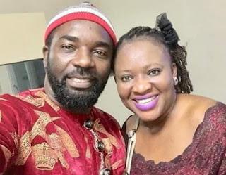 emeka amakeze wedding anniversary