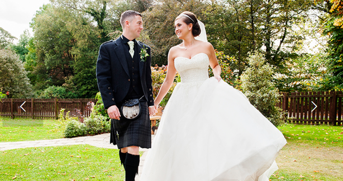 How to Choose Wedding Photographer in Glasgow