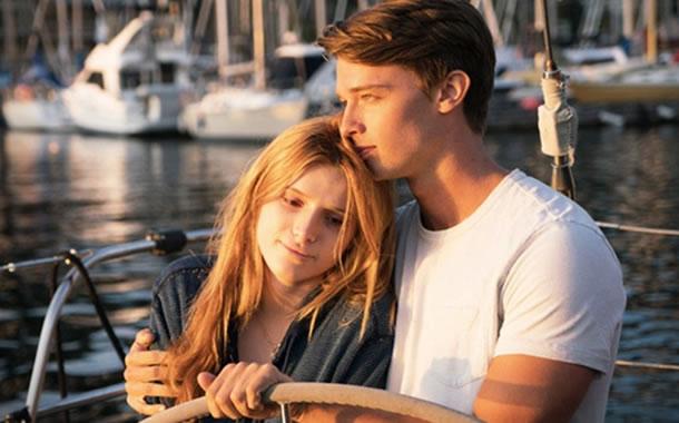 MIDNIGHT SUN: Un amor juvenil que toca el corazón