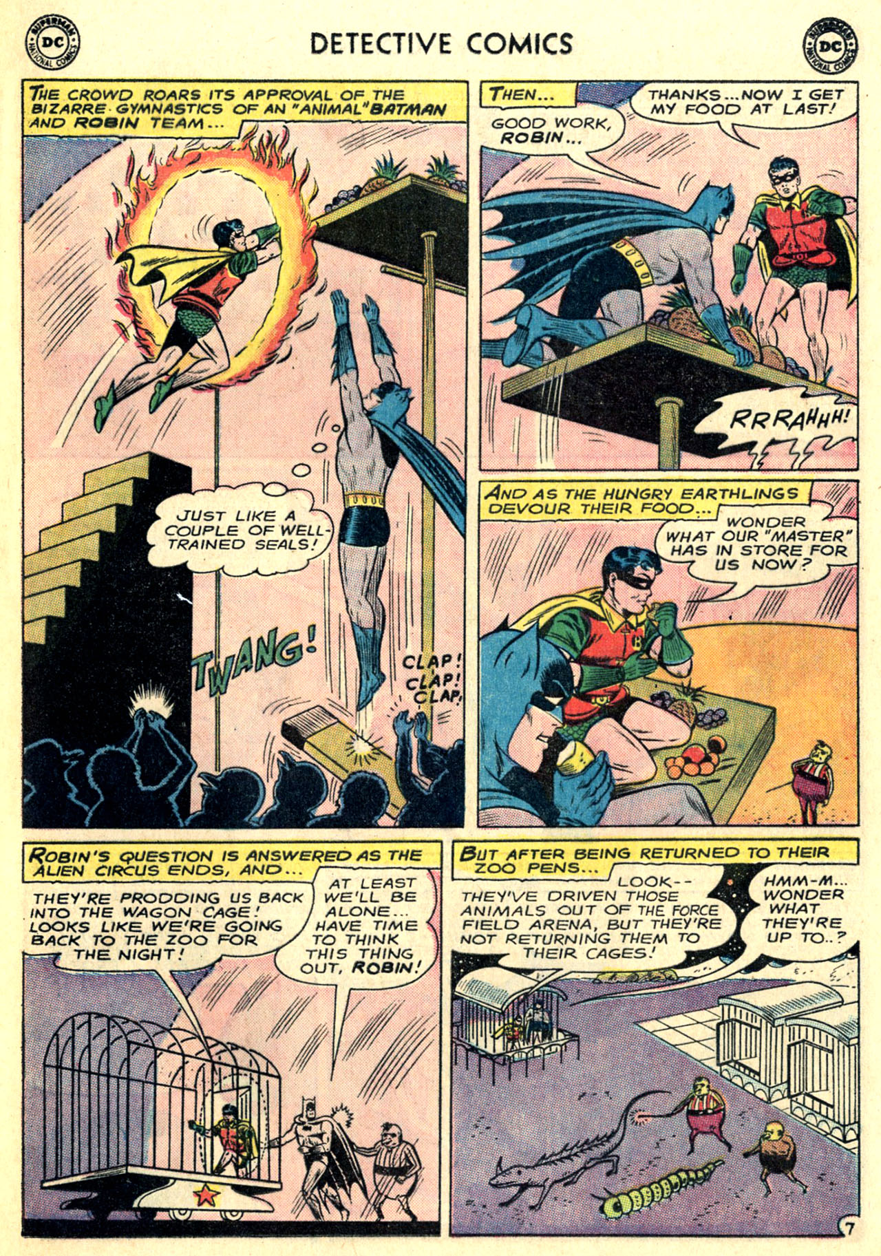 Detective Comics (1937) 326 Page 8