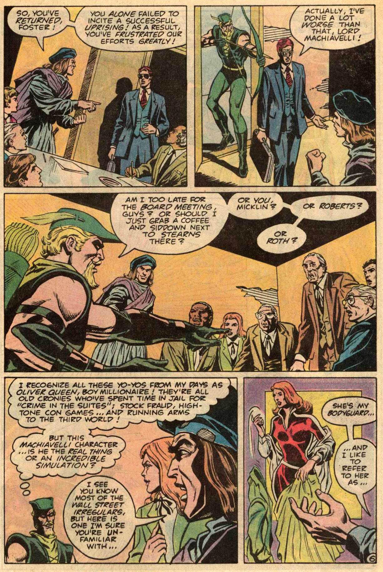 Detective Comics (1937) 523 Page 31