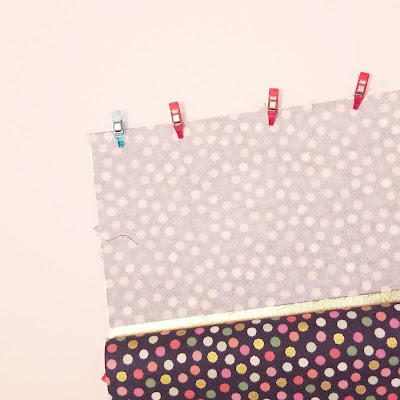 fabric clips to hold pattern