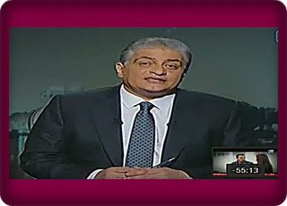 برنامج القاهرة 360 حلقة 23-7-2016 أسامه كمال - القاهرة و الناس