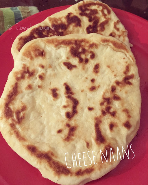 sweet kwisine, cheese naan, cuisine indienne, indian food, vegetarien
