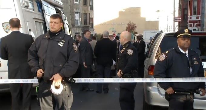 Policías balean dominicano que los enfrentó con  pistola en El Bronx