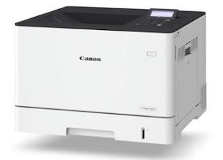 Canon imageCLASS LBP712Cx Review