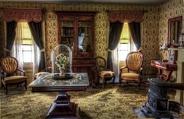 Casa de Sigmund Casos Descartados