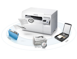 Download Printer Driver Samsung SCX-3405