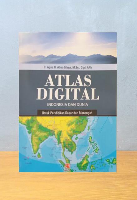ATLAS DIGITAL INDONESIA DAN DUNIA, Agus