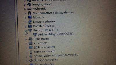 Cara Mudah Menghubungkan CX-20 di Mission Planner Dengan Laptop atau PC