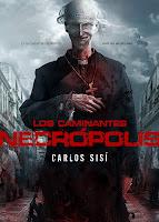 Resultado de imagen para necropolis sisi